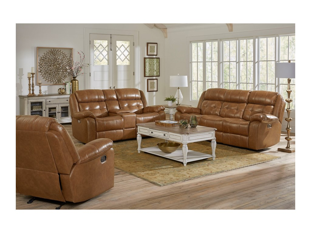 Standard Furniture Stevenson ManorCoffee Table