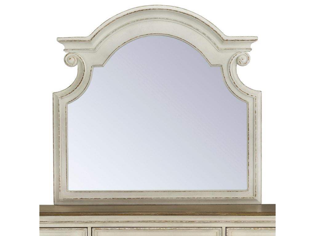 Standard Furniture Stevenson ManorMirror