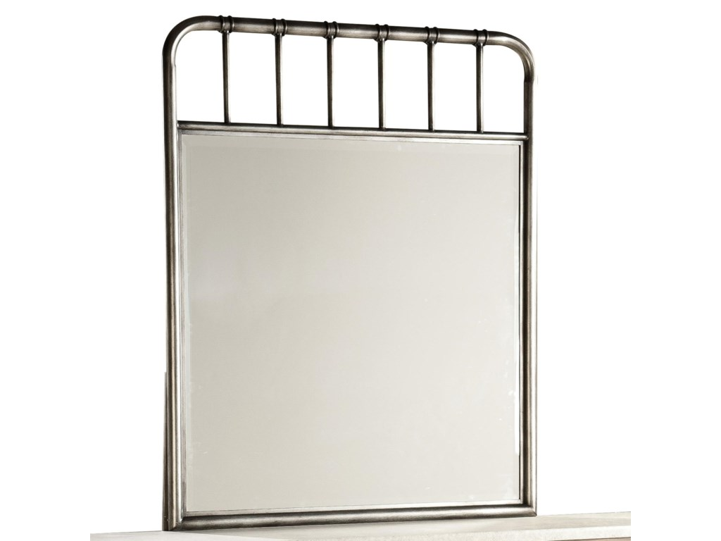 Standard Furniture StonehillMetal Mirror