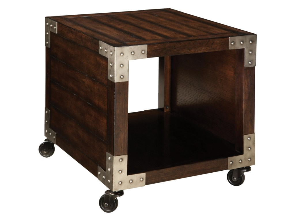 Standard Furniture SullivanEnd Table