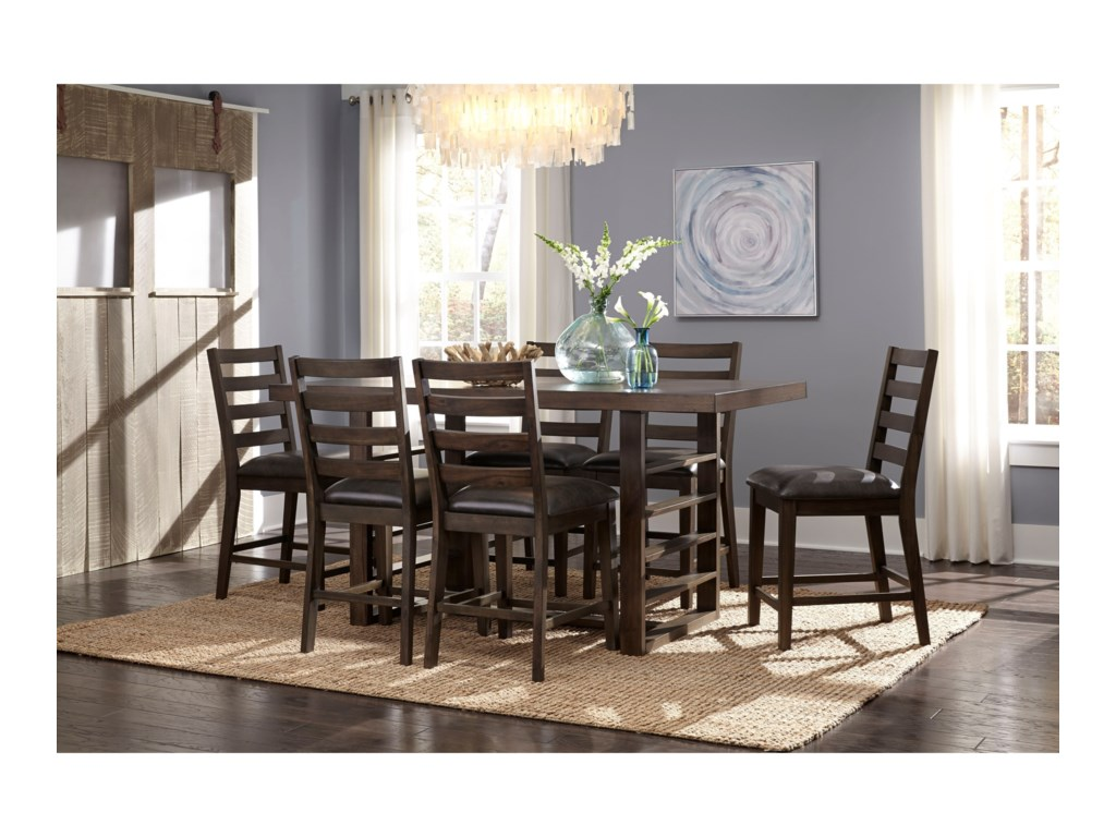 Standard Furniture SummerlinCounter Height Table