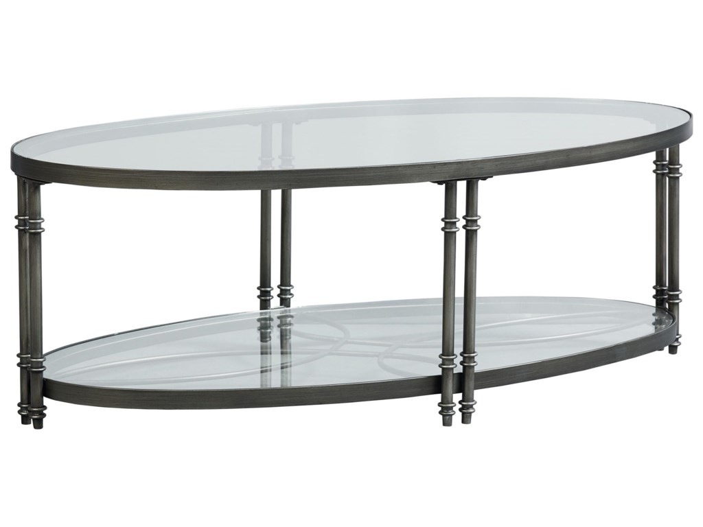 Standard Furniture TerrazzaCocktail Table
