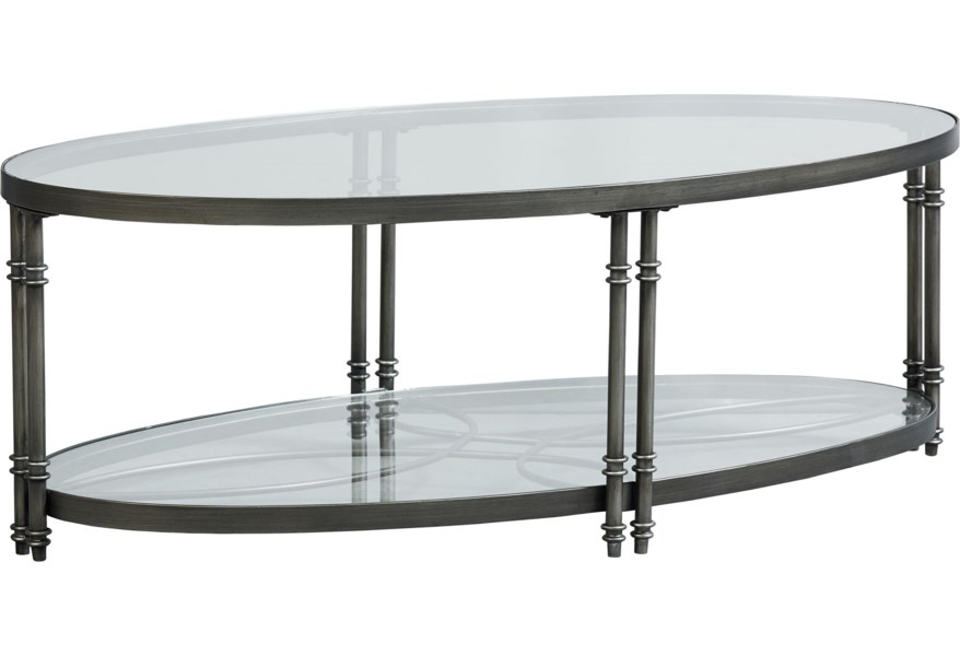 Terrazza Cocktail Table