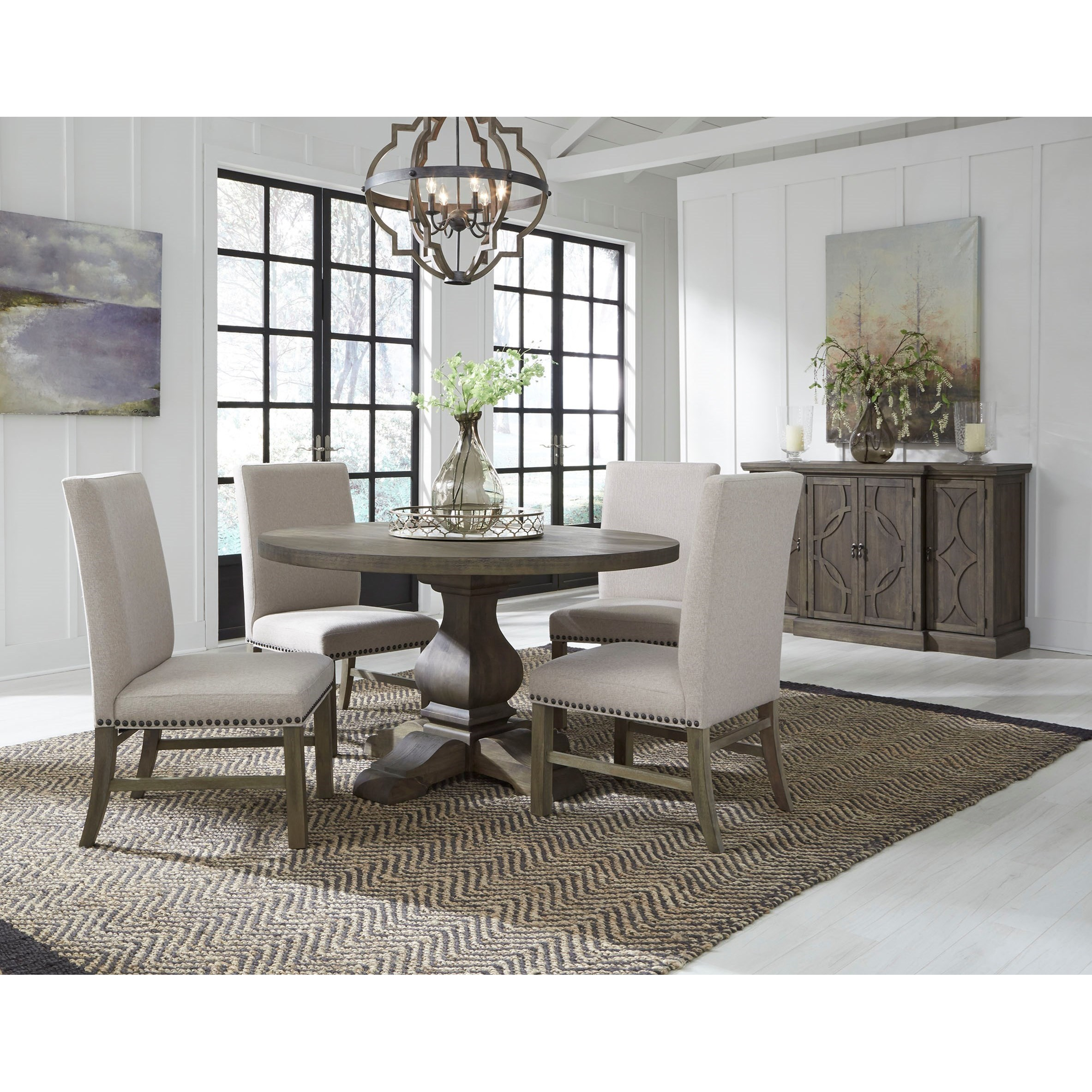 Bon Trenton Casual Dining Room Group By Standard Furniture