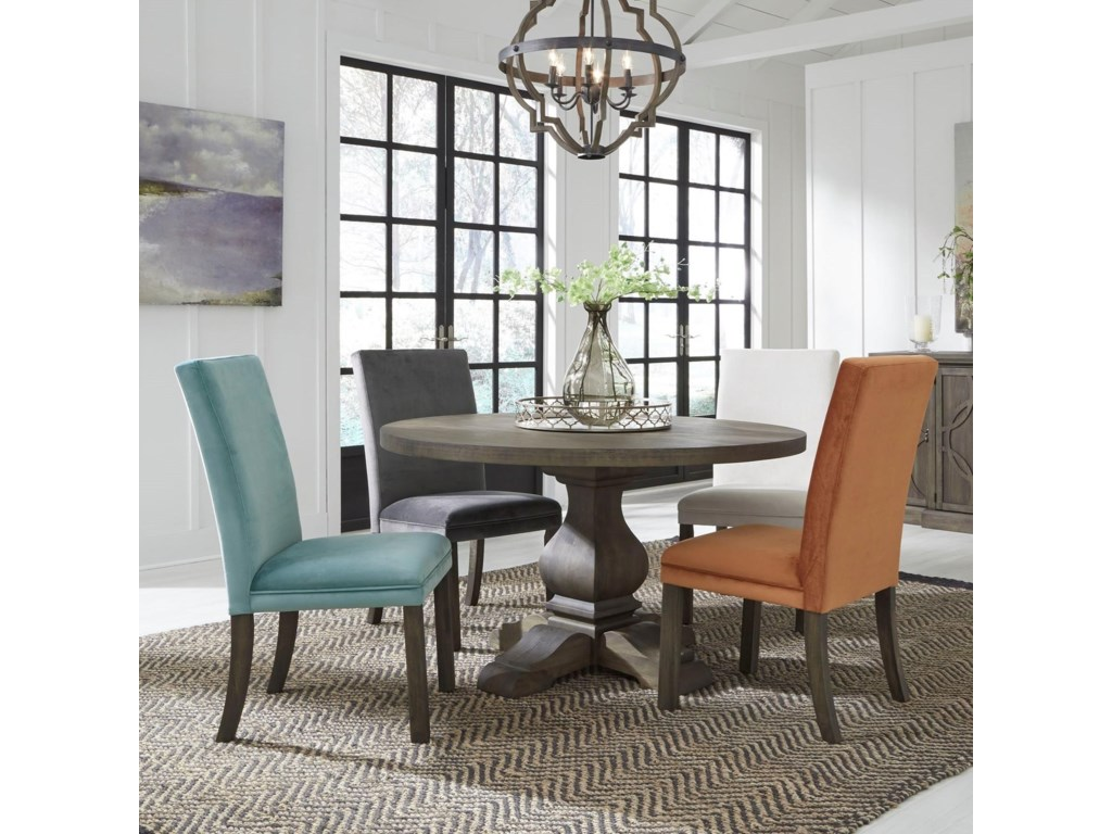 Standard Furniture Trenton5 Pc Dining Set