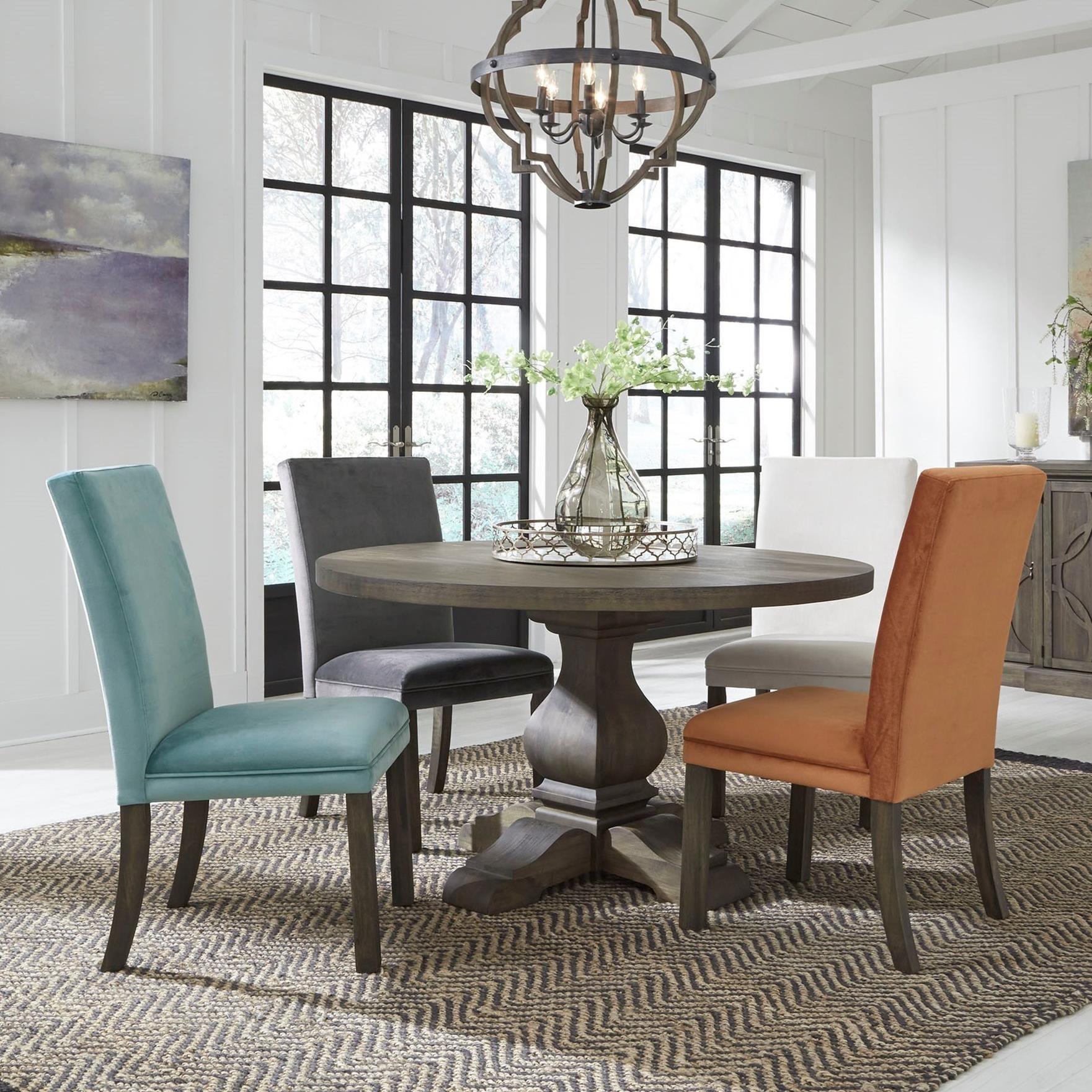 Attirant Standard Furniture Trenton5 Pc Dining Set ...