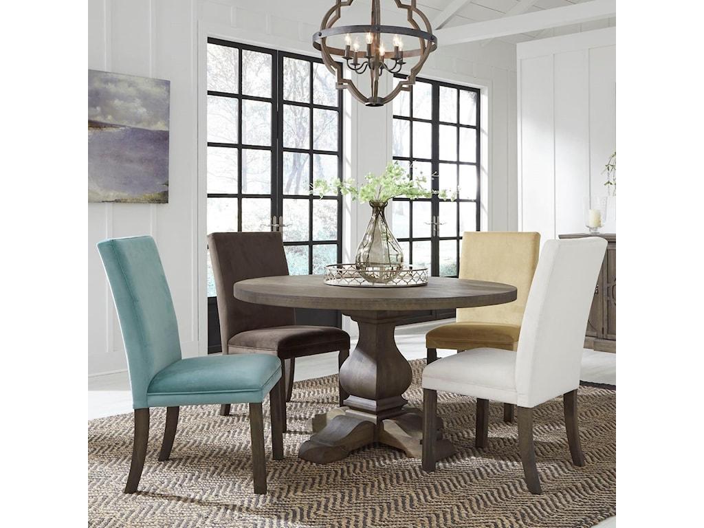 Standard Furniture Trenton5 Pc Dining Set