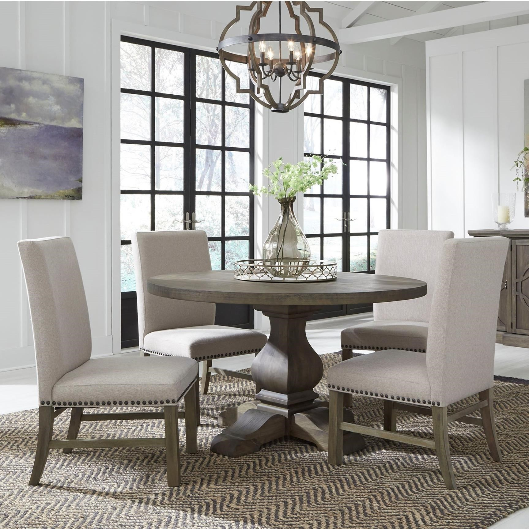 Standard Furniture Trenton5 Pc Dining Set ...