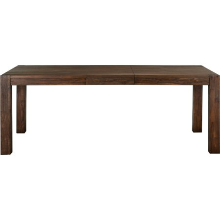 "Table,Leg W/18"" Leaf"