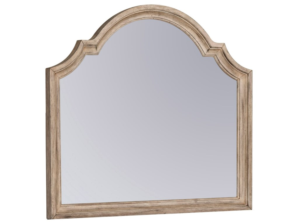 Standard Furniture TuscanyMirror