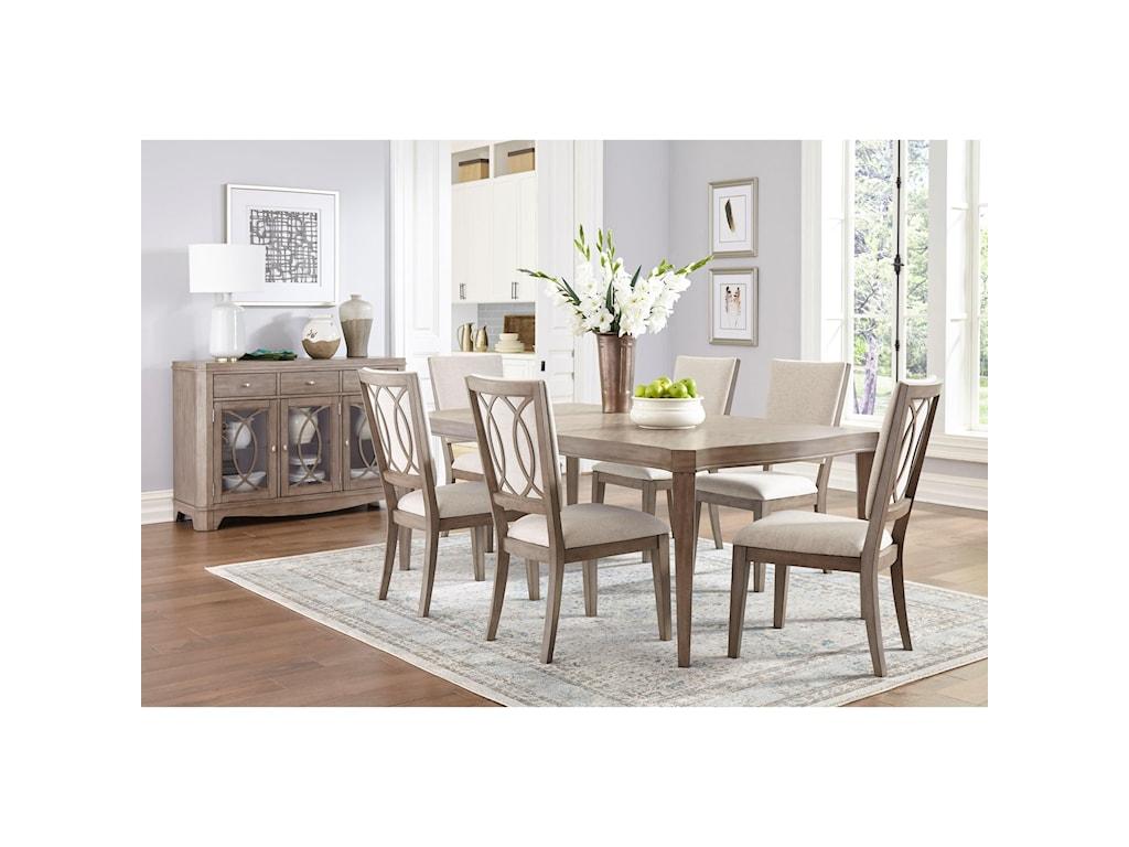 Standard Furniture VenueBuffet