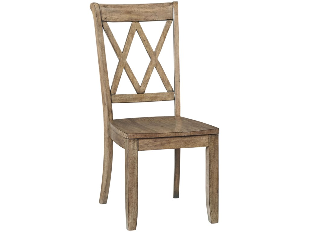 Standard Furniture VintageDining Side Chair