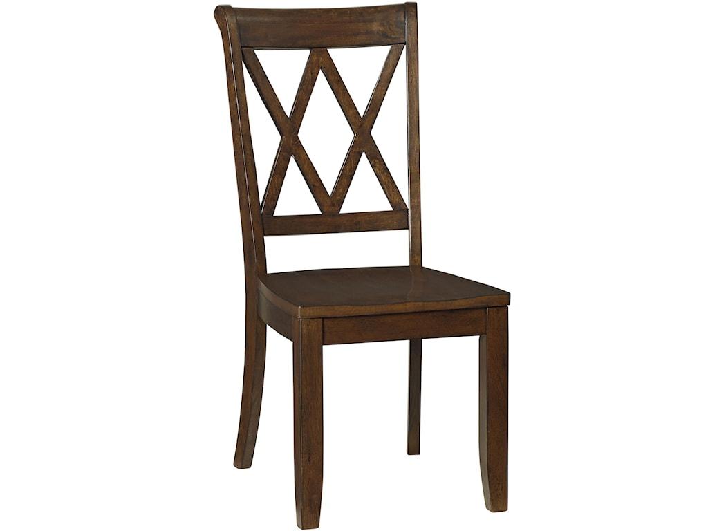 VFM Signature VintageDining Side Chair