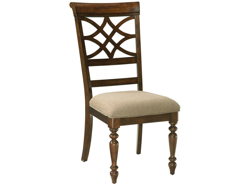 Standard Furniture Woodmont7 Piece Table & Chair Set