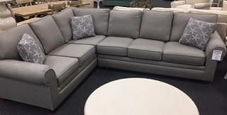 Stanley Chair Company 212 Two Piece Sectional