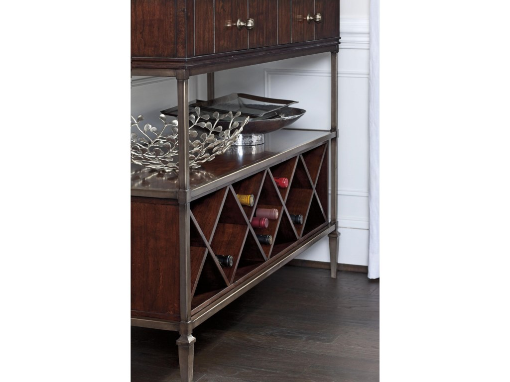Removable Wine Rack
