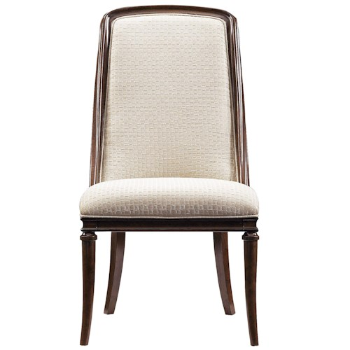 Stanley Furniture Avalon Heights Olympia Upholstered Host Chair
