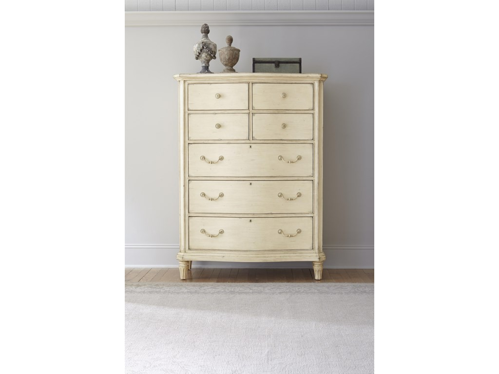 Stanley Furniture European CottageChest