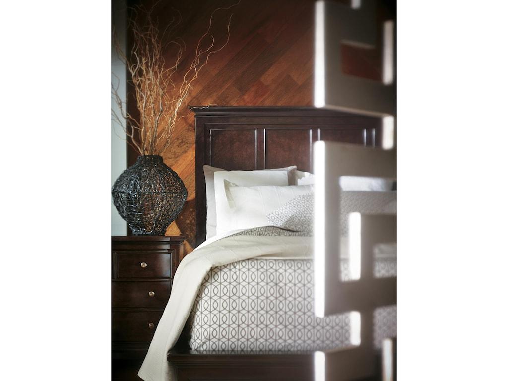 Stanley Furniture TransitionalKing Panel Bed