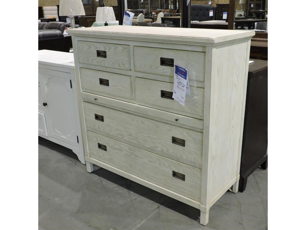 Stanley Furniture ClearanceMedia Chest