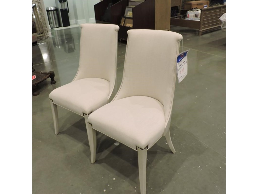 Stanley Furniture ClearancePair of Host Chairs