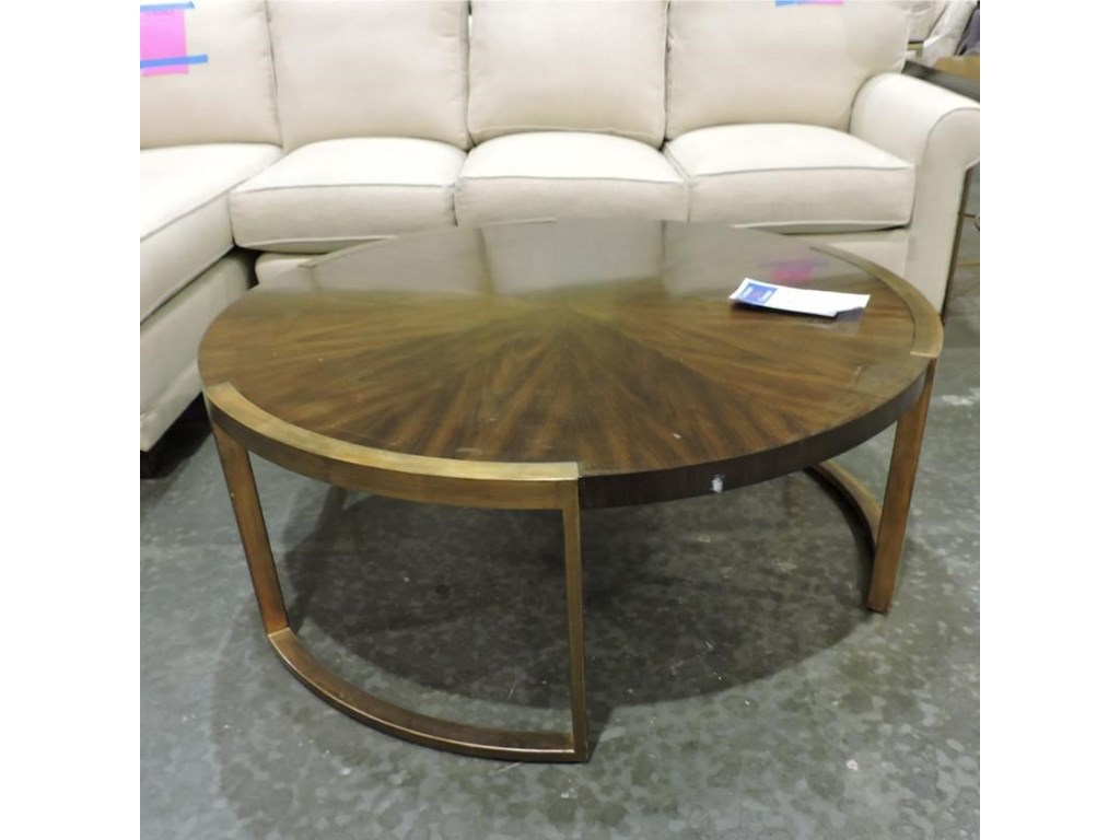 Stanley Furniture Clearance Tail Table