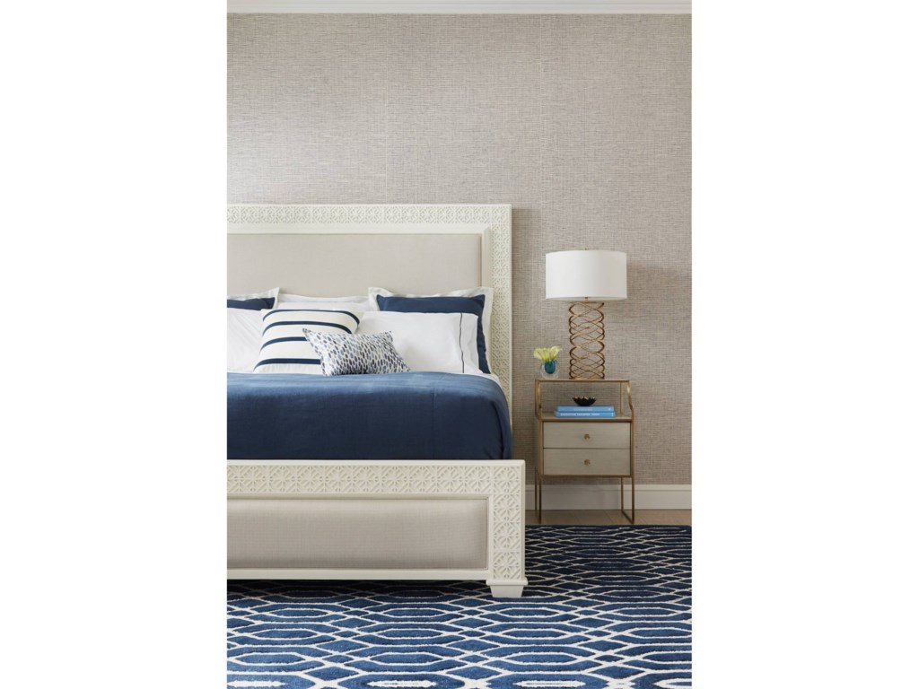 Stanley Furniture Coastal Living Oasis King Bedroom Group | Baer\'s ...