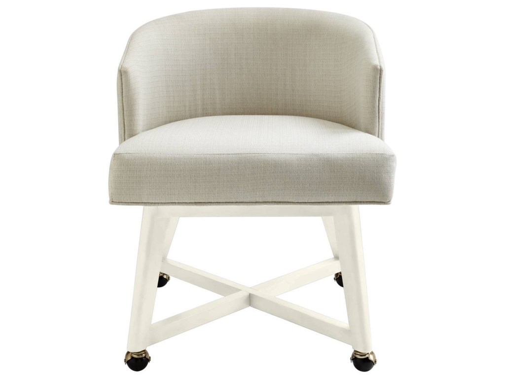 Stanley Furniture Coastal Living Oasiscarlyle Club Chair