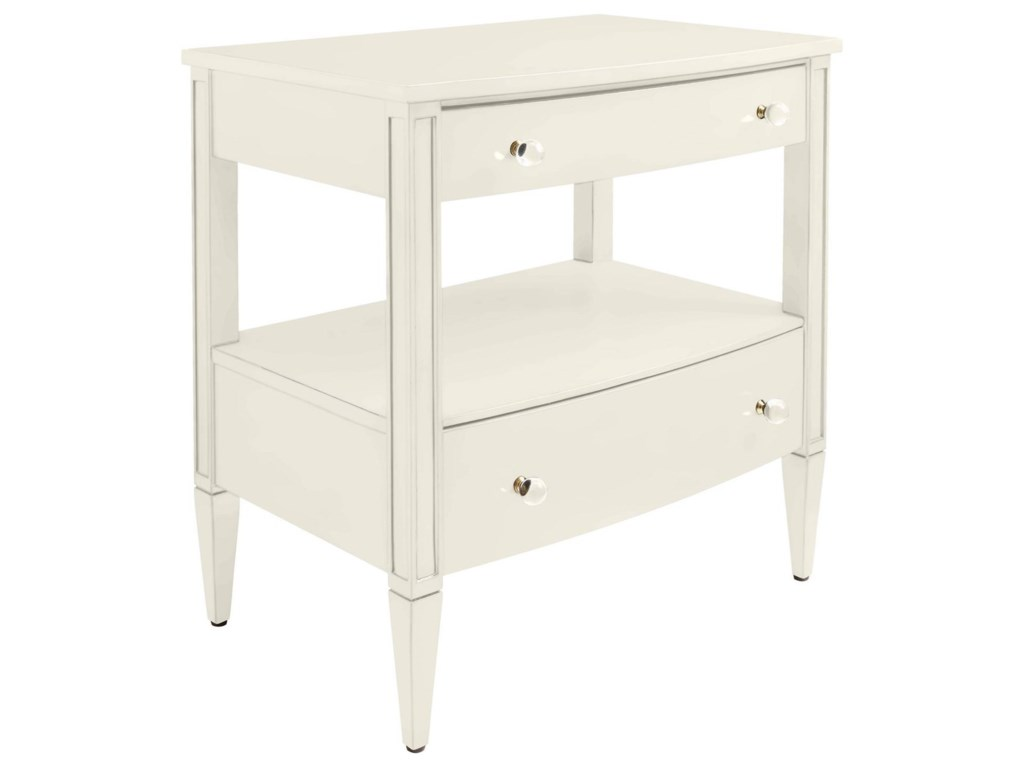 Stanley Furniture Coastal Living OasisMulholland Nightstand