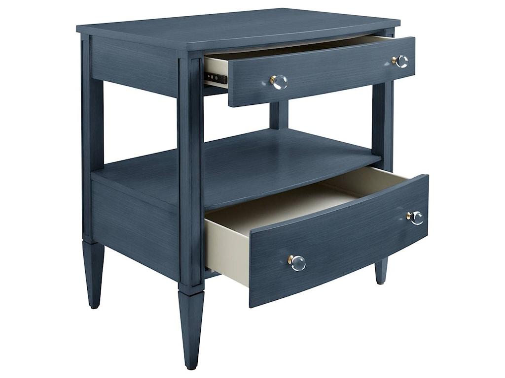 Stanley Furniture Coastal Living OasisMulholland Nightstand