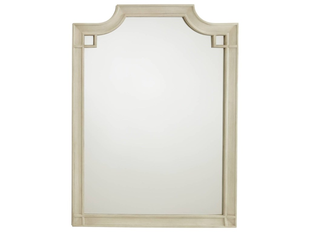 Stanley Furniture Coastal Living OasisSilver Lake Vertical Mirror