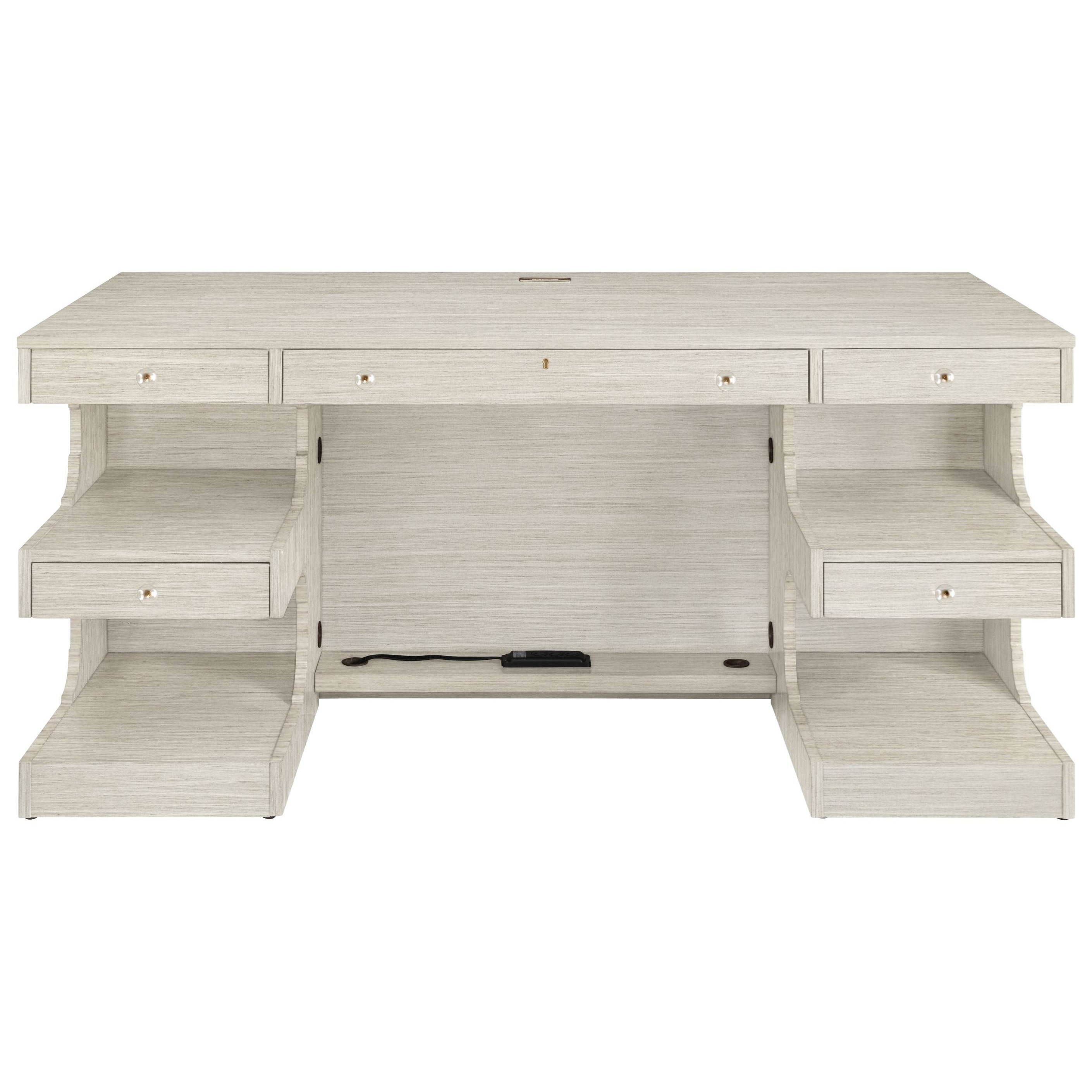 Stanley Furniture Coastal Living OasisCape Dutch Writing Desk ...
