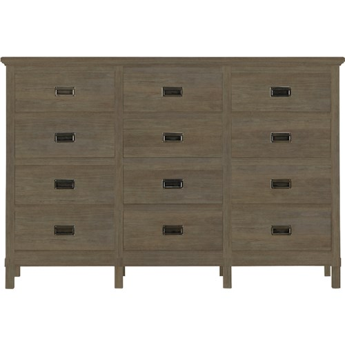 Stanley Furniture Coastal Living Resort 12 Drawer Havens