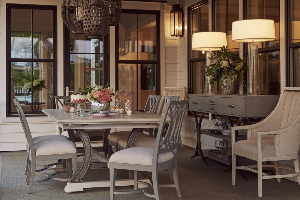 stanley dining room sets. stanley furniture dining rooms