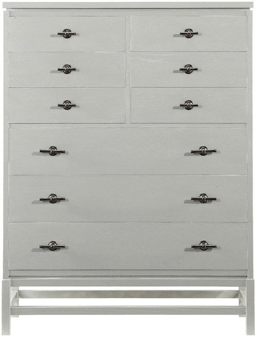 Stanley Furniture Coastal Living Resort 9 Drawer Tranquility Isle Drawer Chest