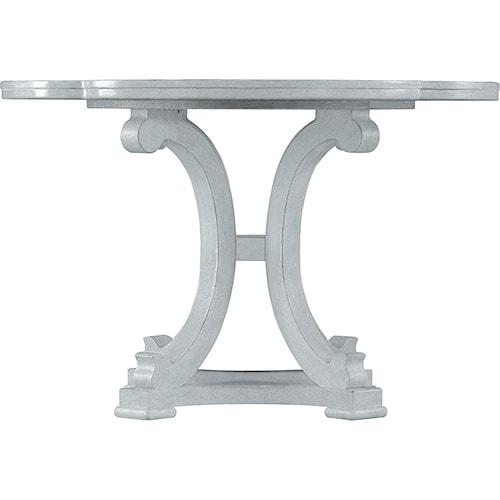 Stanley Furniture Coastal Living Resort Seascape Table