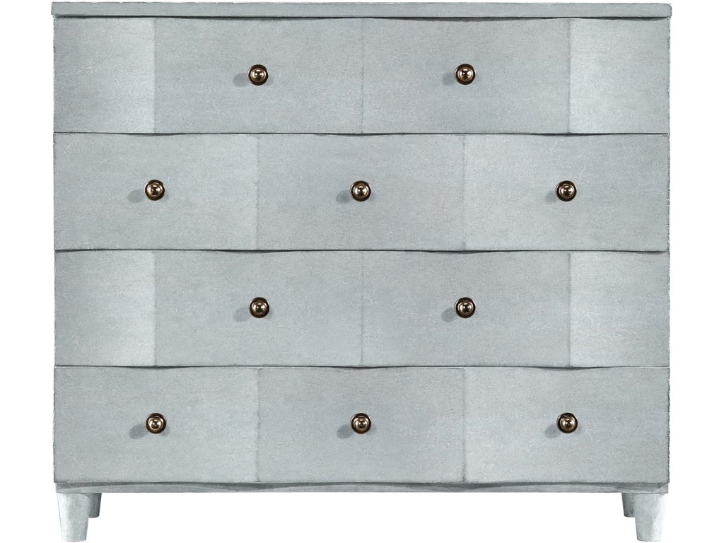 Stanley Furniture Coastal Living Resort 062-H3-02 4 Drawer Ocean ...