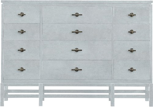 Stanley Furniture Coastal Living Resort 12 Drawer Tranquility Isle Dresser