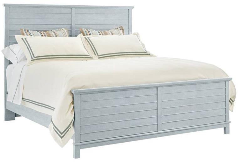 Stanley Furniture Coastal Living Resort Queen Cape Comber Panel ...