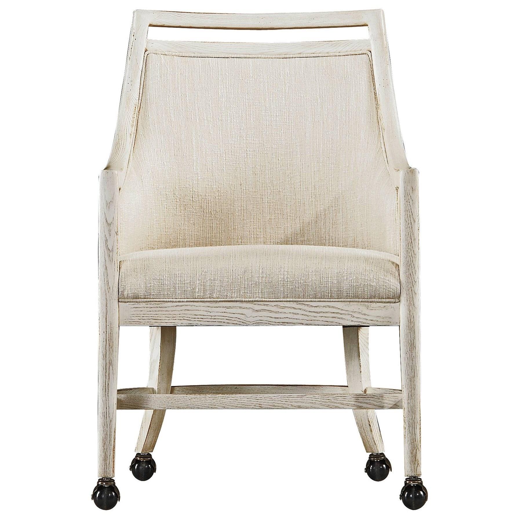 Stanley Furniture Coastal Living ResortDockside Hideaway Club Chair