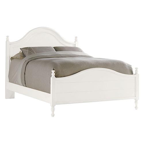 Stanley Furniture Coastal Living Retreat Queen Bungalow Bed
