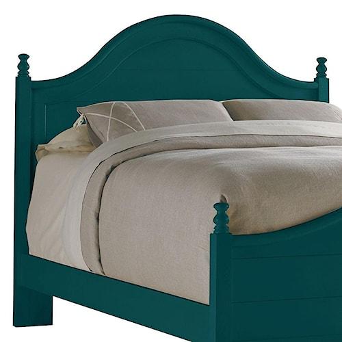 Stanley Furniture Coastal Living Retreat King Bungalow Headboard