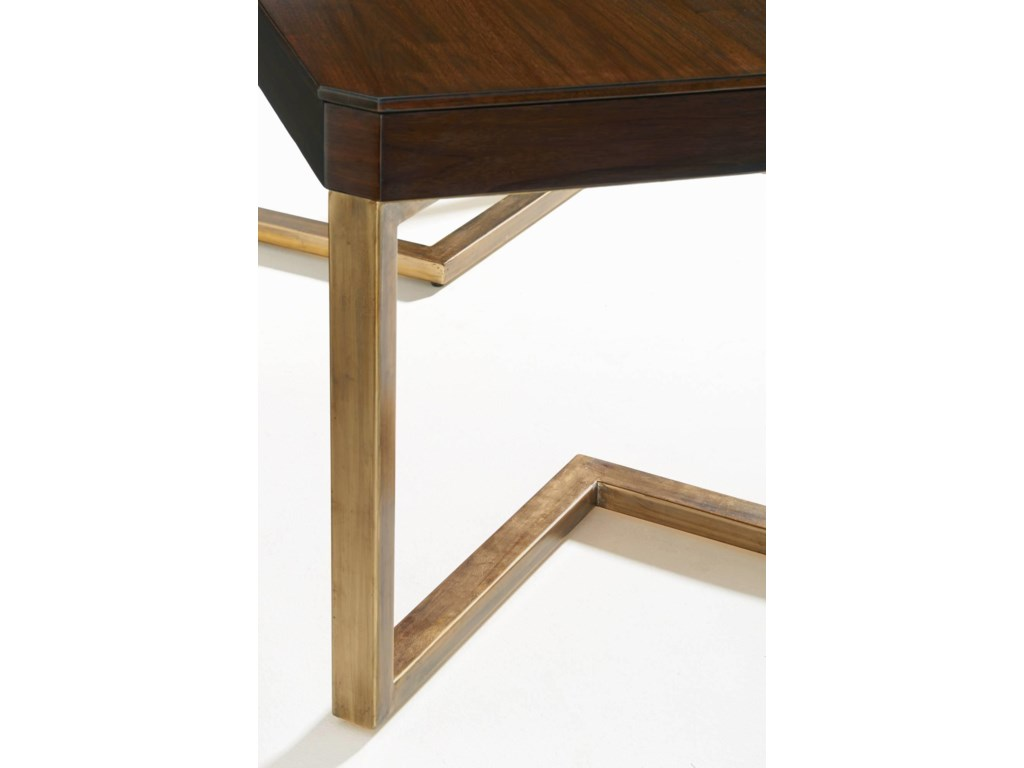Stanley Furniture CrestaireVincennes Writing Desk