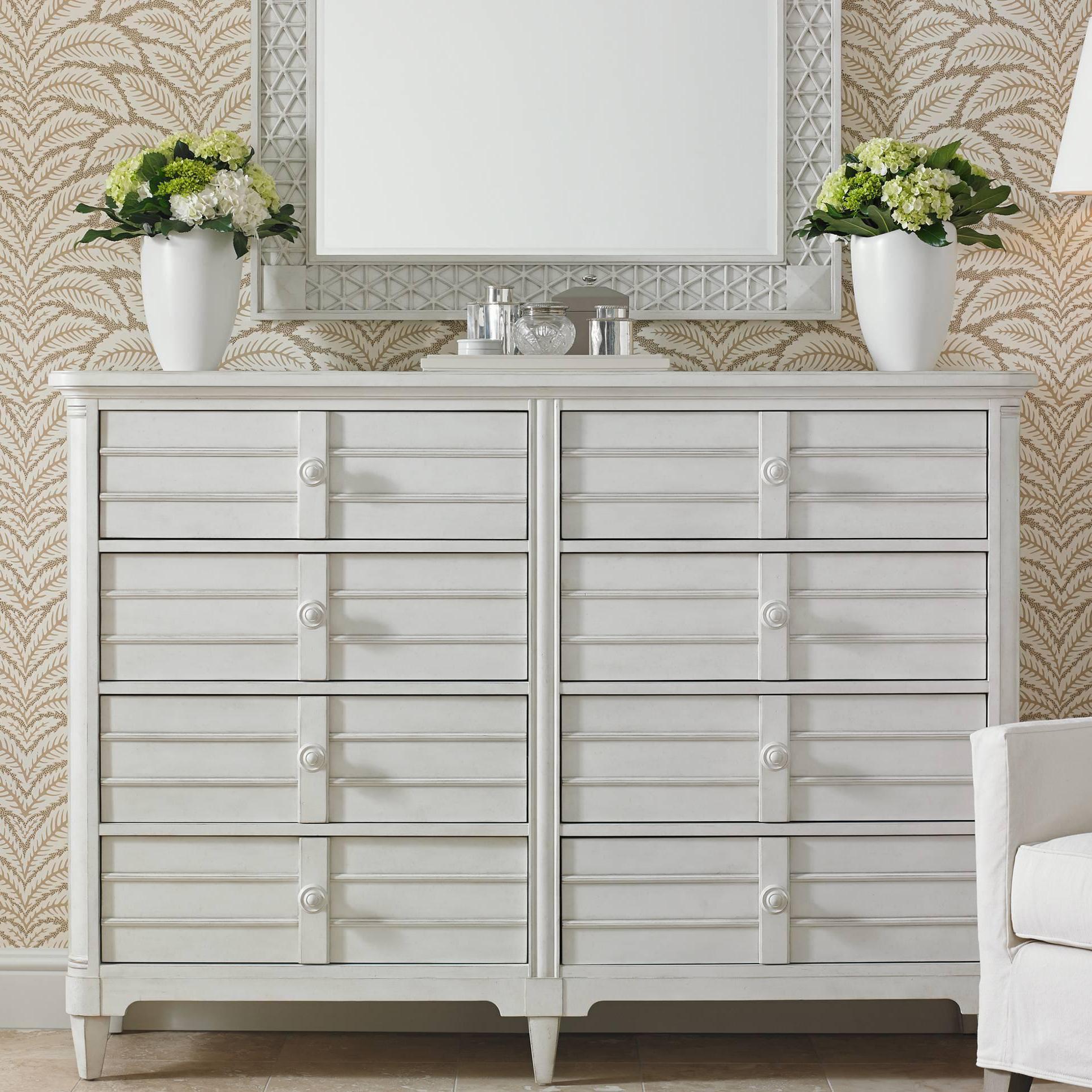 Exceptionnel Stanley Furniture Cypress Grove Dresser With Mirror ...