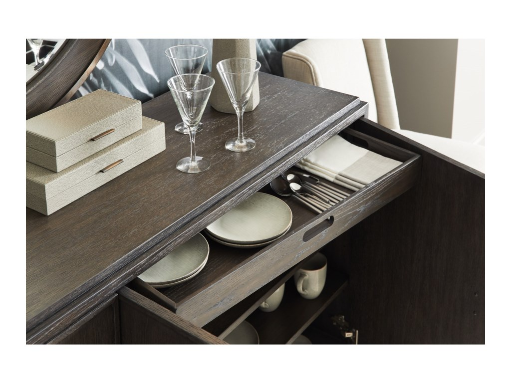 Stanley Furniture HorizonBuffet