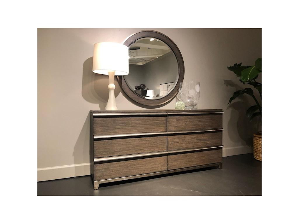 Stanley Furniture HorizonDresser