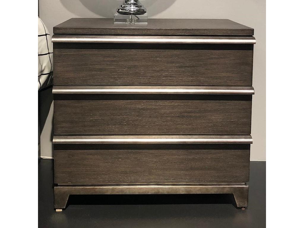 Stanley Furniture HorizonNightstand