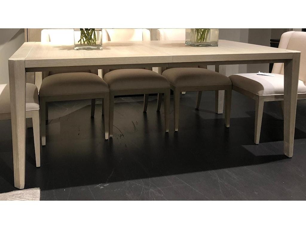 Stanley Furniture Horizon 831 H1 36 76 Rectangular Dining