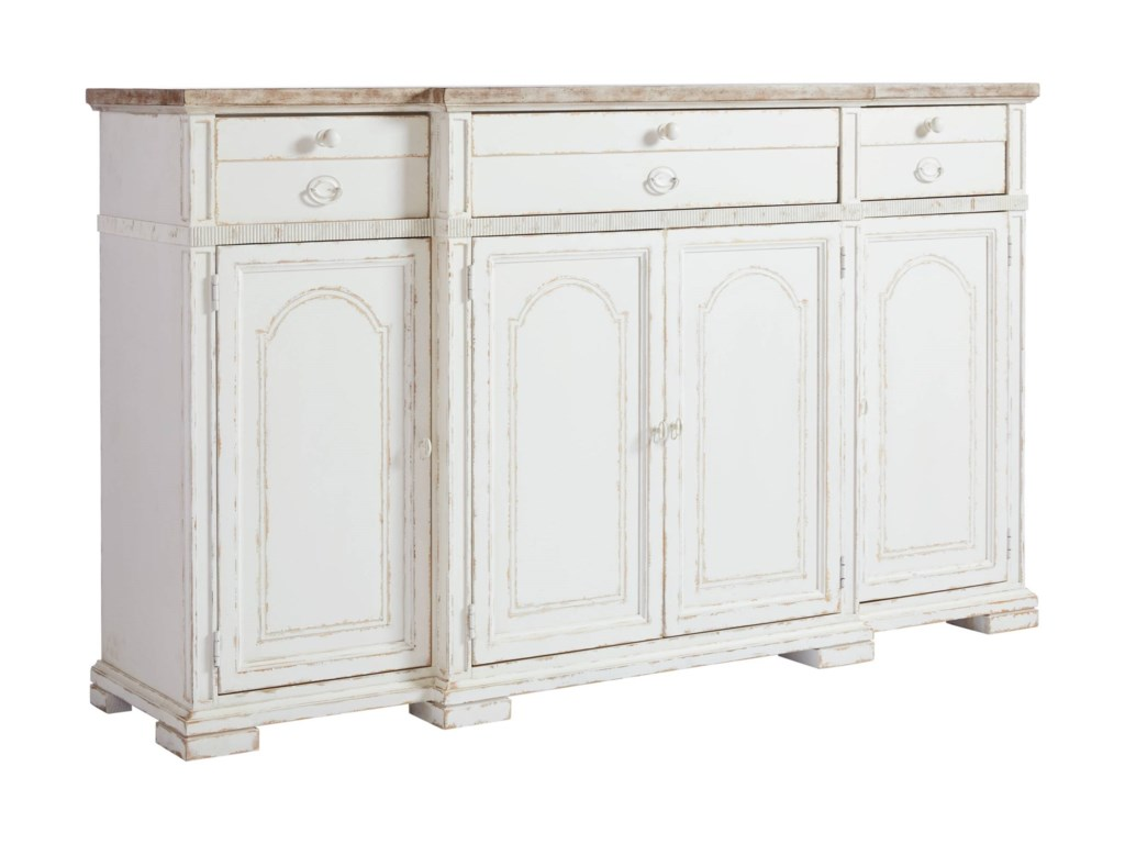 Stanley Furniture Juniper DellBuffet