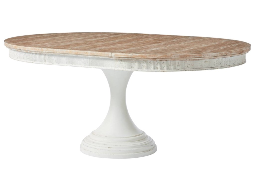 Stanley Furniture Juniper DellRound Dining Table